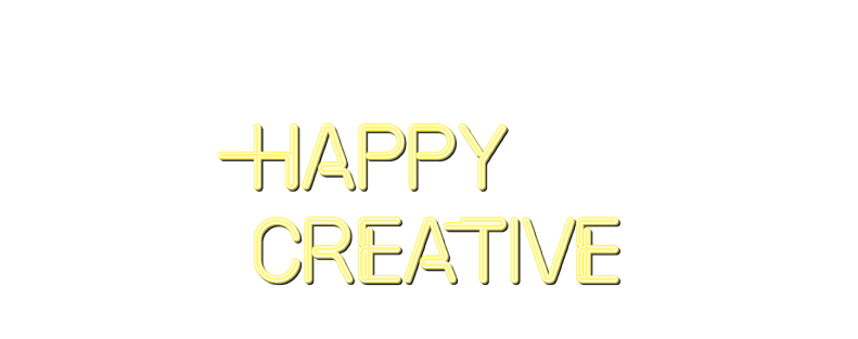 Happy Creative logo
