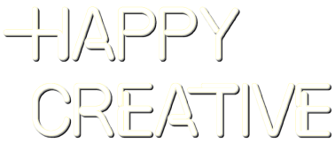Happy Creative logo_white