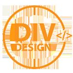 Div design Logo