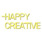Happy Creative logo
