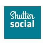 Shutter Social logo